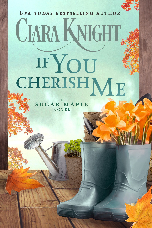 If You Cherish Me Book